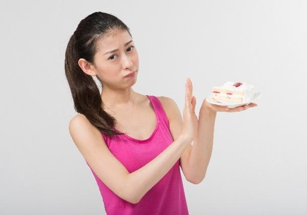女子力バイブル|断食