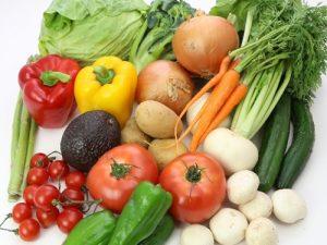 女子力バイブル|野菜