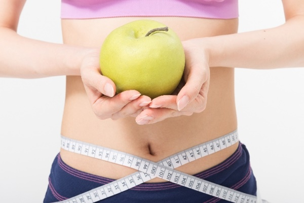 女子力バイブル|痩せる