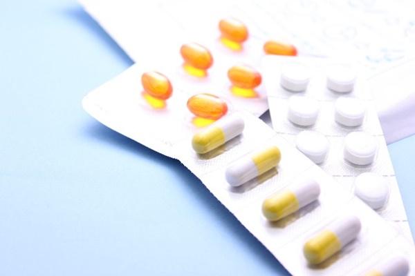 女子力バイブル|薬