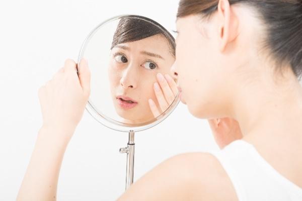 産後の肌のくすみ|種類