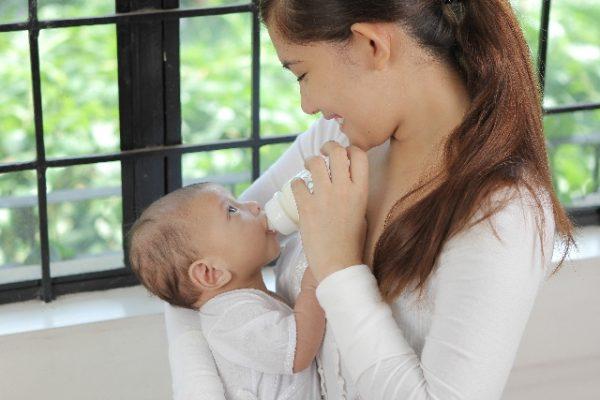 母乳育児はいつまで?|卒乳と断乳