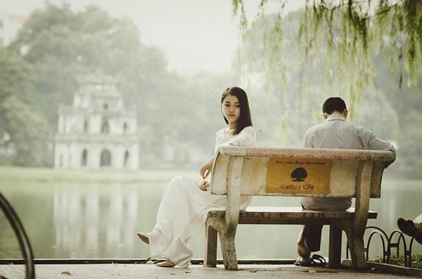 彼氏との結婚を逃す