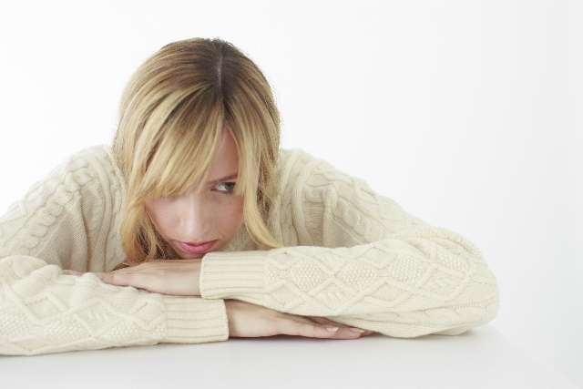 産後の肌のくすみ|悩み