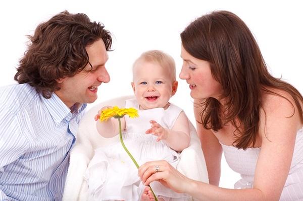 産後のイライラ|夫婦で乗り切る