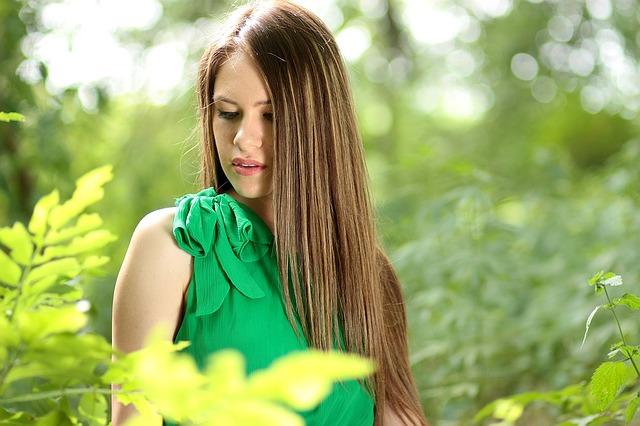 クセ毛をサラサラにする対策