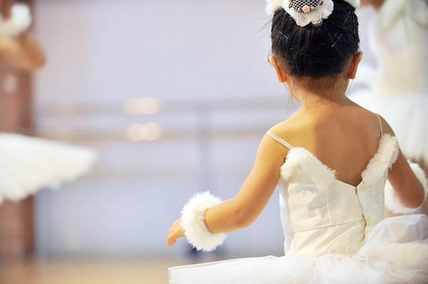 子供の習い事と費用|バレエ