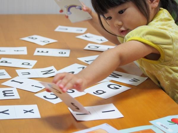 子供の習い事と費用|英語教室