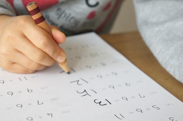 子供の習い事と費用|公文
