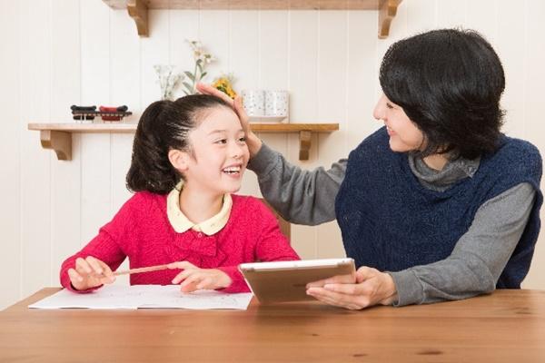 子供の習い事をサポートする