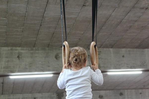 子供の習い事と費用|体操