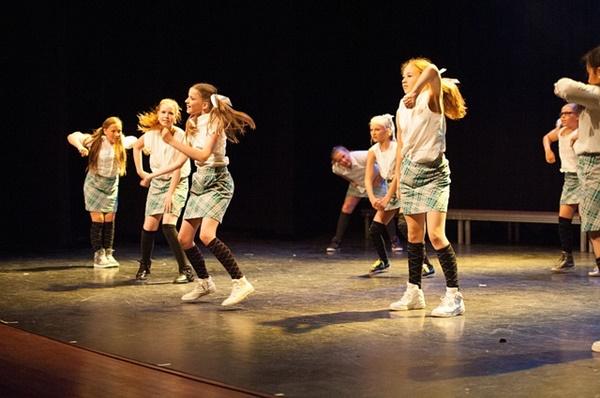 子供の習い事と費用|ダンス