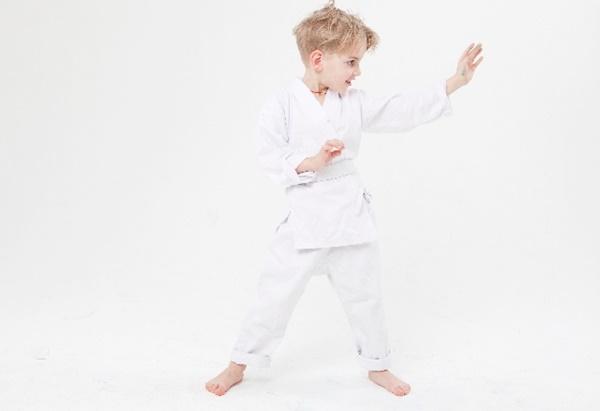 子供の習い事と費用|武道