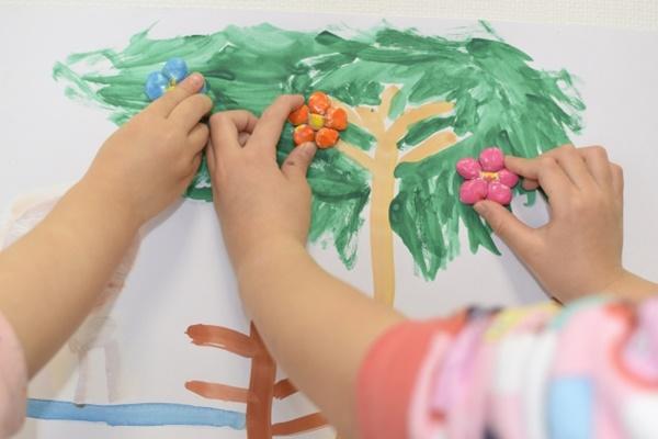 子供の習い事と費用|絵画教室
