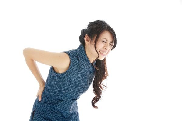 腰の痛み|原因を知る
