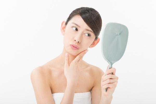 顔痩せ方法|顔太りの原因