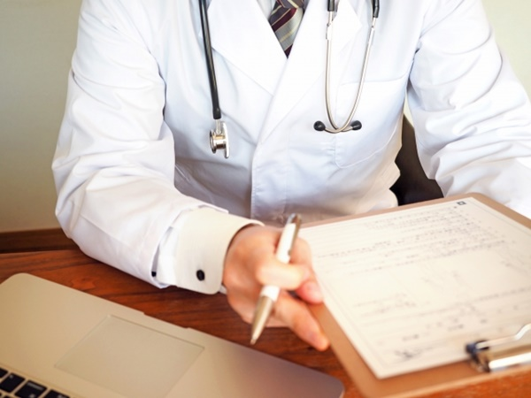 腰の痛み|病気のサイン