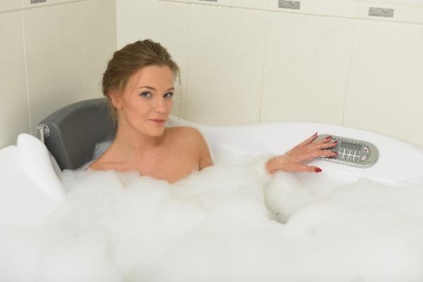 お風呂と冷え性|入り方