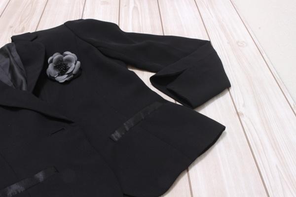 卒園式ママスーツ|スーツの色