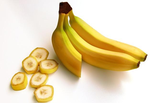 便秘解消の食べ物|バナナ