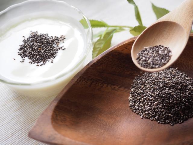 チアシードの食べ方|正しく、より効果的に栄養を摂取する方法