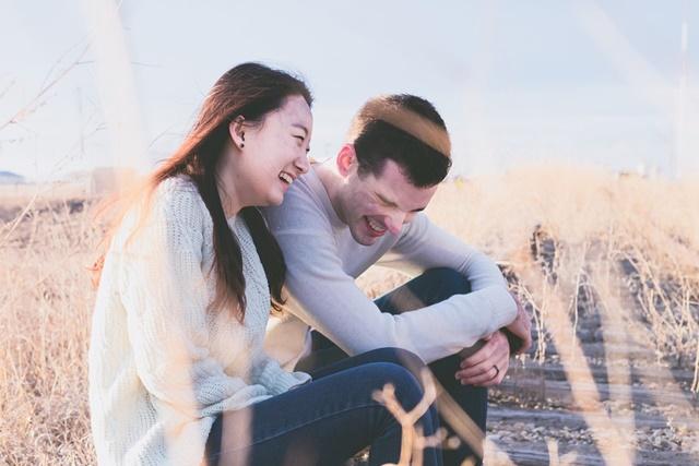 長続きするカップルの特徴|2人で楽しく会話ができる