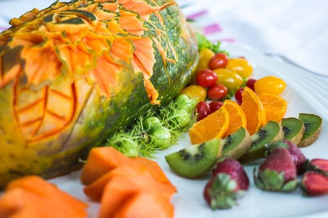 便秘解消の食べ物|消化酵素の多い食べ物