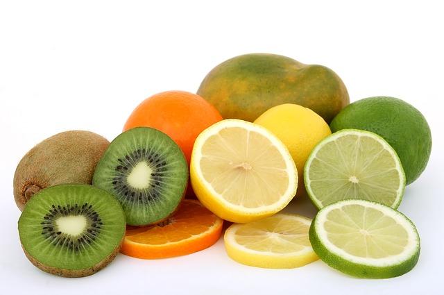 酵素ドリンクの作り方|キウイグレープフルーツ