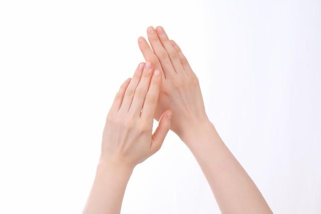 手乾燥かゆみ|さいごに