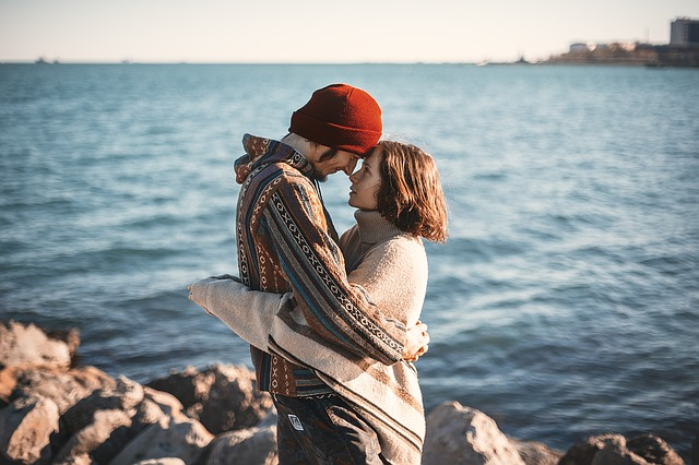 長続きするカップルのLINE|愛を伝える
