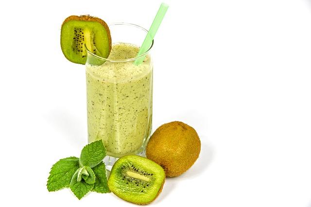 便秘に良い飲み物|水溶性食物繊維