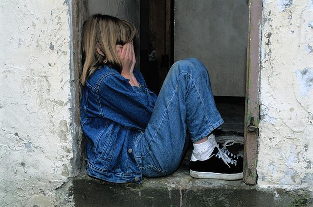 離婚したいけど子どもがいる|子どもに与える影響