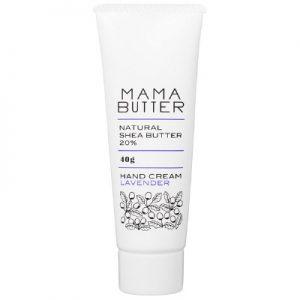 手乾燥かゆみ|ハンドクリーム(ママバター)