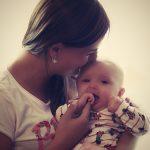 産後の肌あれ|ホルモンバランス