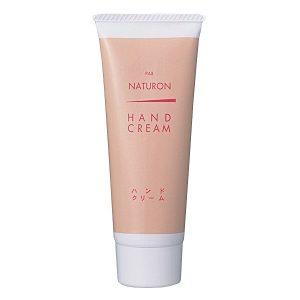 手乾燥かゆみ|ナチュロンハンドクリーム(太陽油脂株式会社)