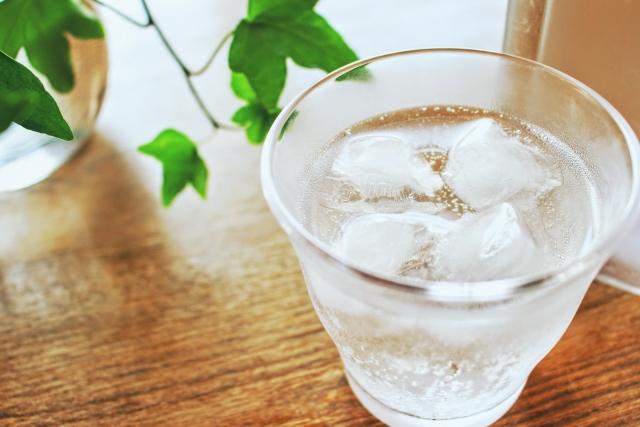便秘に良い飲み物|炭酸水
