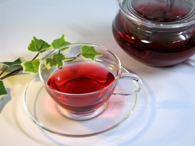 便秘に良い飲み物|ローズヒップ