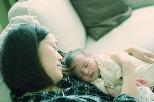 産後の過ごし方|1週間