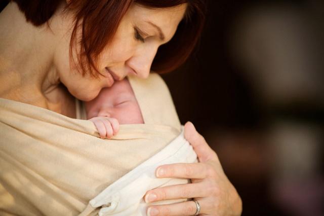 産後の過ごし方|3週間