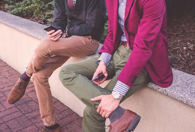 O型男性の恋愛の特徴|友達を大切にする