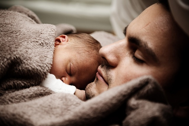 産後の過ごし方|5週間