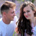 付き合う前のキス|甘えさせてくれる女性
