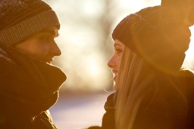 友達以上恋人未満のキス|付き合いたいわけでなくあなたに情があった