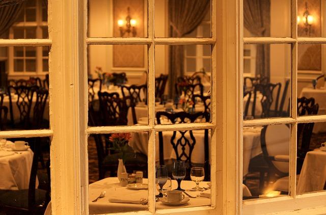 プロポーズの場所|オシャレなレストラン