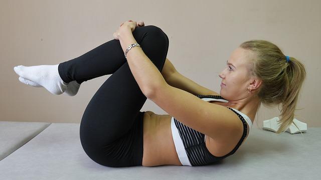 産後の過ごし方|産褥体操