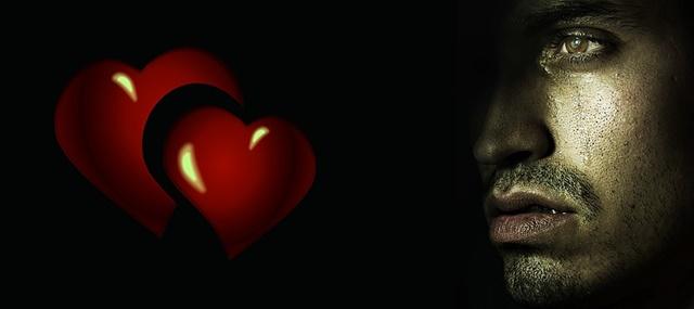 別れ話の切り出し方|男性の涙に弱い