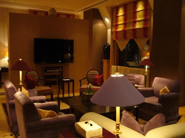 プロポーズの場所|ホテルのスイートルーム