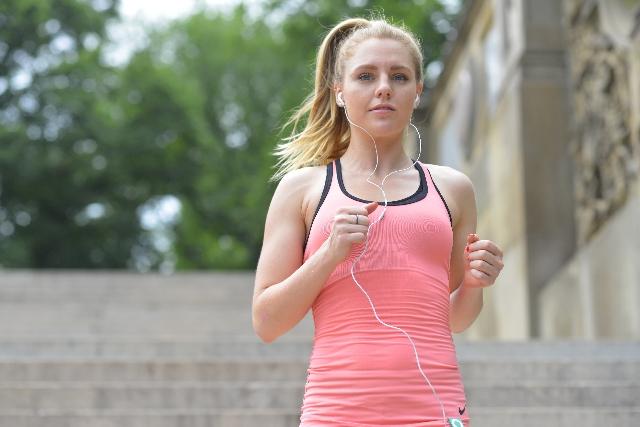 授乳中の産後ダイエット|適度な運動で筋肉量を増やす