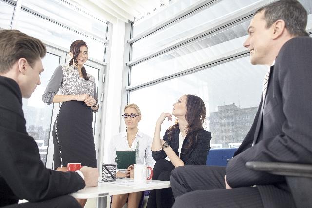 男性が年上の年の差カップル|会社
