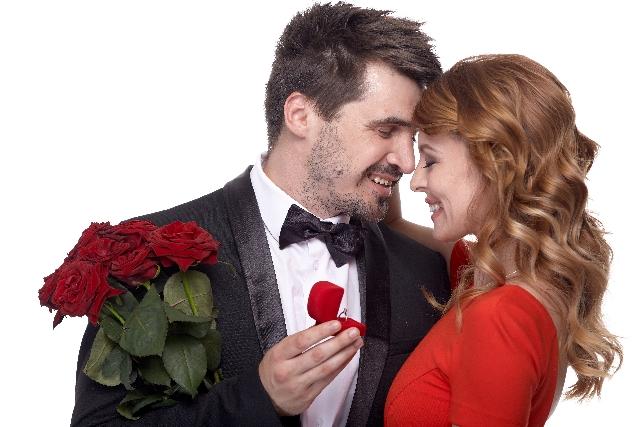 プロポーズの場所|セリフ付